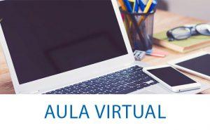 Aula Virtual Autoescuela villaverde