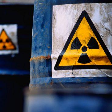 Curso renovación ADR Radiactivos
