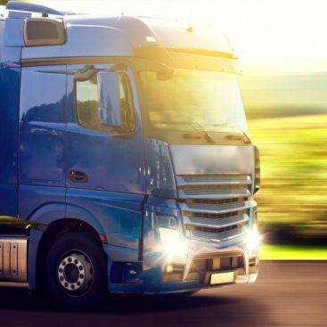Carnet de camión Madrid