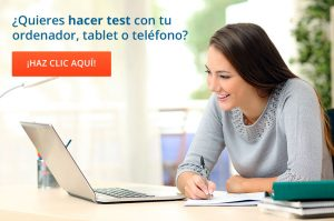 Hacer test autoescuela